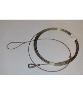 Drisse GV cable HC16/T2