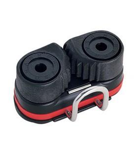 Taquet 27mm Micro Cam-Matic® avec guide fil et cale
