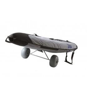 Mise à l'eau encastrable Trax Cart Mirage Eclipse
