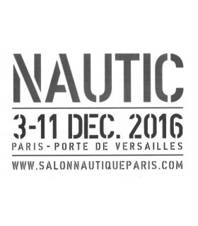 Invitation Nautic 2016