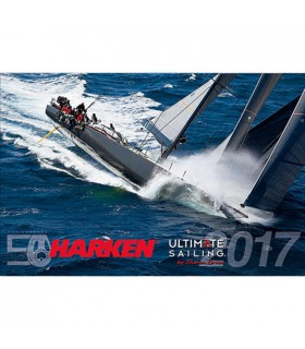 Calendrier Ultimate Sailing Harken 2017