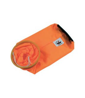 Sac pour trappe 140mm