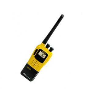 VHF Portable 5 watts/batterie RT311