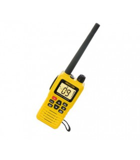 VHF Portable 5 watts/piles RT300