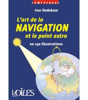 L'art de la navigation et Point Astro