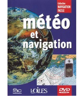 DVD Météo et Navigation
