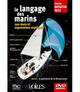 DVD Le langage des marins
