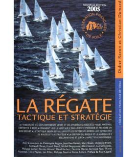 La régate: tactique et stratégie