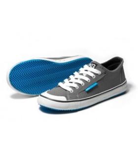 Chaussure de pont ZKG's Gris / Bleu