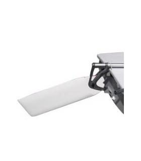 Lame de safran Equipe polyester homologué