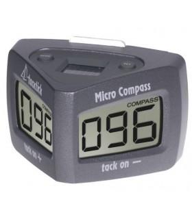Micro Compas avec semelle et housse