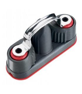 Taquet Double 62mm Cam-Mactic®