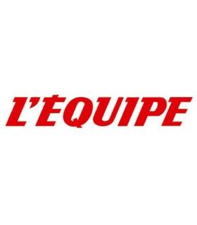 Barre Equipe alu + stick régate