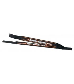 Sangle de rappel Laser Race 85x5.5cm