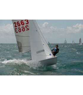 Equipe régate complet (AG+/Kary Sails) BlueBlue