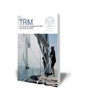 TRIM, Manuel de réglage de la North Sails University