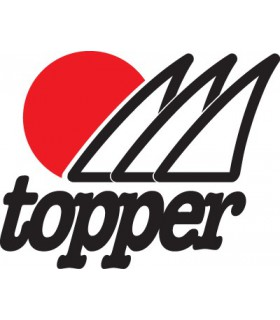 GV Topper compatible loisir
