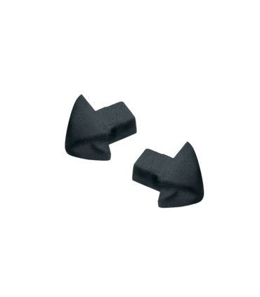 Embouts de rail bas Small Boat 22mm
