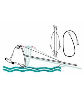 Kit de redressement Solo HC16