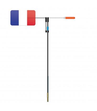 Girouette Olympic FRA