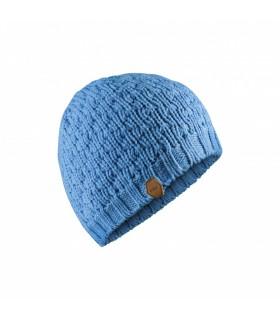 Bonnet tricot gaufr&