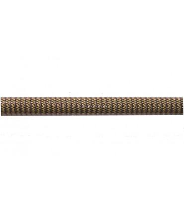Stick carbone/kevlar 22mm 250cm