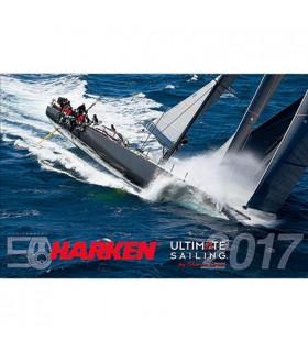 Calendrier Ultimate Sailing Harken 2017