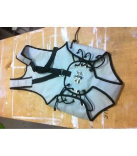 Ceinture de trapèze laçage XL Occasion