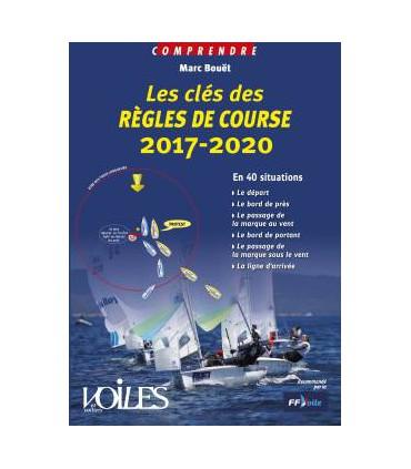 Les clés des régles de course 2017-2020
