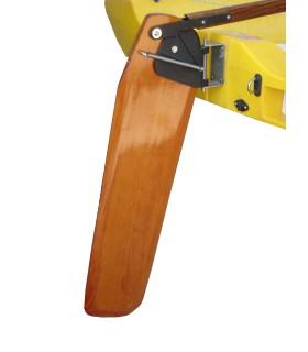 Lame de safran bois Vernis CP 12 plis compatible pour Pico®