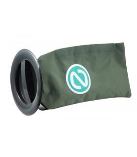 Trappe de visite 110mm avec sac intégré