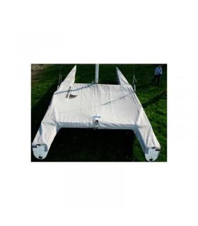 Tauds de parking DART18 Polyester Ripstop enduit PU 270g/m²