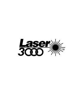 Taud dessus Laser 3000 Polyester PVC 680g/m²