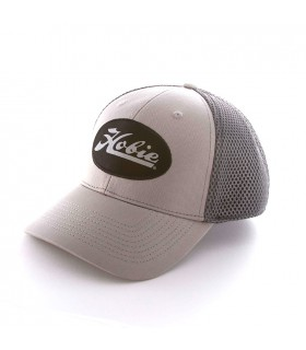 Casquette Patch Gray