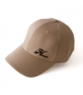Casquette PVC Flying H Kaki