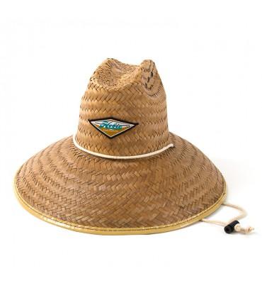 Chapeau de paille Maitre Nageur