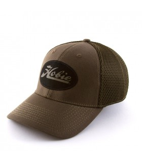 Casquette Patch Olive