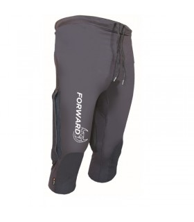 Pantalon de rappel 3/4 néoprène 2mm Junior