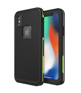 Coque Fre Apple iPhone X