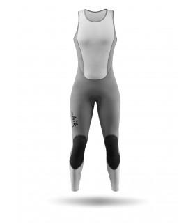 Combinaison Hybrid Skiff Femme