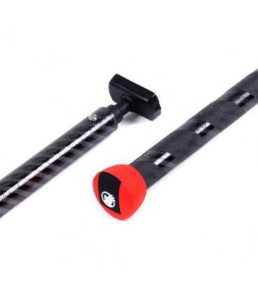Stick carbone 25x1250mm pour Laser®