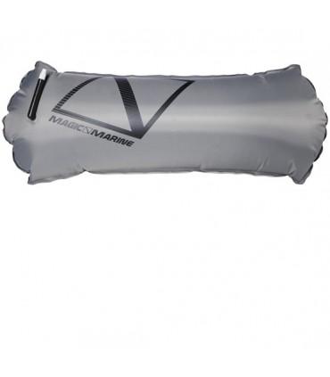 Flottabilité nylon gonflable avec valve IODA 46l
