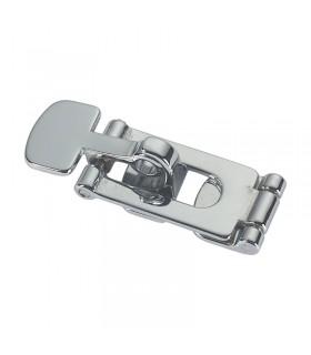Sauterelle à cadenas 85x30mm Open 5.00