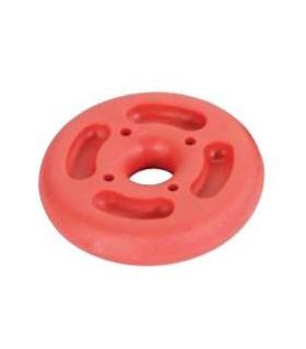 Rondelle plastique 60mm