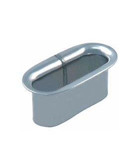 Protection inox passe coque