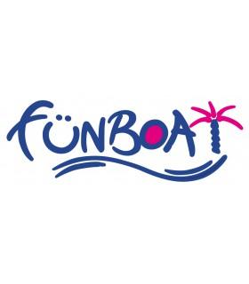 Bas de mât compatible pour FunBoat®