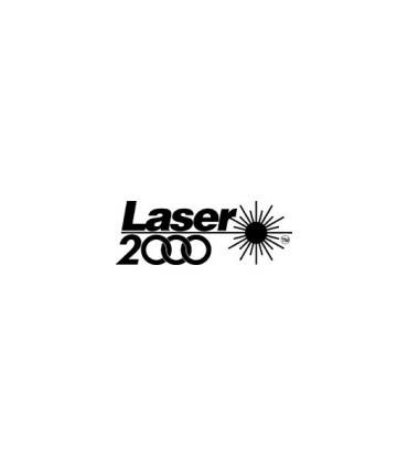 Mât Laser 2000 accastillé non retreint Loisir