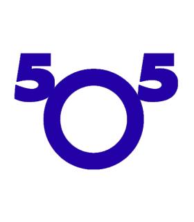 Bout de remorquage 505 8mm
