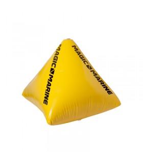 Bouée de régate triangle