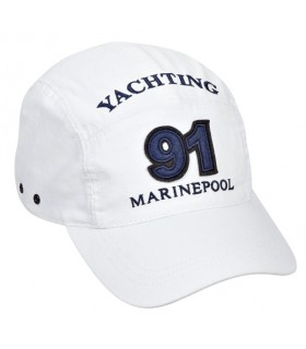 Casquette Yachting